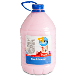 Condicionador Cream Dog Clean 5 L