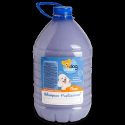 Shampoo Branqueador - Dog Clean - 10litros