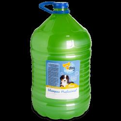 Shampoo Coco - 5 Litros - Dog Clean