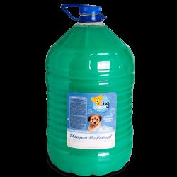 Shampoo Neutro - Dog Clean - 5 Litros